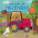 Dia na fazenda!, um - Brinque book