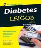Diabetes Para Leigos - Edicao De Bolso - Alta books