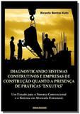 Diagnosticando sistemas construtivos e empresas 01 - Autor independente