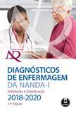 Diagnósticos de Enfermagem da NANDA-I - Definições e Classificação - 2018/2020