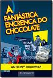 Diamond Brothers 01-a Fantastica Encrenca De Choc. - Fundamento