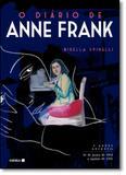 Diário de Anne Frank, O - Nemo - autentica
