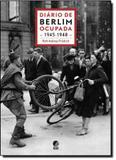 Diário de Berlim Ocupada - 1945-1948 - Globo