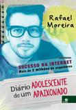 Diario de um adolescente apaixonado - Novas paginas (novo conceito)