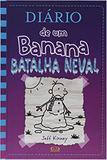 Diário de um Banana 13: Batalha Neval - Vr