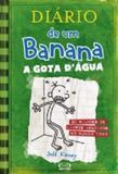 Diario de um banana 3 - a gota d agua - Vergara  riba