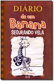 Diario De Um Banana-vol.07-segurando Vela-especial - Vergara e riba - carapicuiba