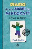 Diário de um zumbi do Minecraft 3