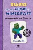 Diário de um zumbi do Minecraft 6