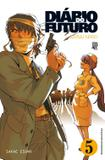 Diário do futuro - Vol. 5 - Jbc