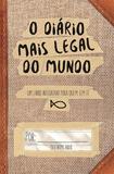 Diario mais legal do mundo, o - Thomas nelson