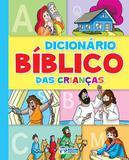 Dicionário bíblico das crianças - Bicho esperto