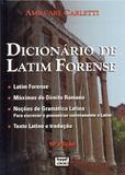 Dicionário de Latim Forense - Leud