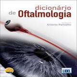 Dicionário de Oftalmologia - Lidel