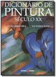 Dicionario de pintura seculo xx - Editorial estampa