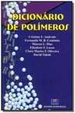 Dicionario de polimeros - Interciencia