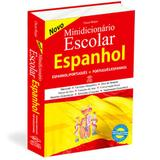 Dicionário Escolar Espanhol dcl