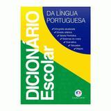 Dicionário Escolar Português Ed. Ciranda Cultural