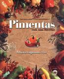 DICIONARIO GASTRONOMICO PIMENTAS COM SUAS RECEITAS - 2ª ED - Gaia (global)