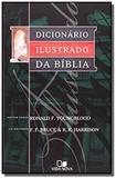 Dicionario ilustrado da biblia - Vida nova