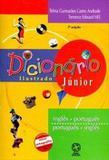 Dicionario - Ingles - Ilustrado Junior - Atual