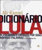 Dicionario Lula - Nova fronteira