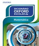 Dicionario Oxford Escolar De Matematica