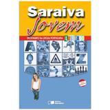 Dicionario - Portugues - Saraiva Jovem - Ilustrado