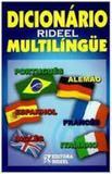 Dicionário Rideel Multilingue
