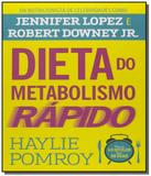 Dieta do metabolismo rapido                     01 - Harper collins