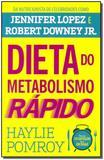 Dieta do Metabolismo Rápido - Harpercollins