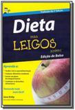 Dieta para leigos - edicao de bolso - Alta books