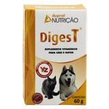 Digest 60g Suplemento Sistema Digestivo - Duprat - Descrição marketplace