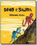 Dino e saura - Brinque book