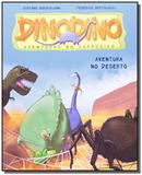 Dinodino: aventura no deserto - Wmf