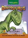 Dinossauros - Alossauro