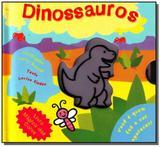 Dinossauros - livro magico das cores - Abc press