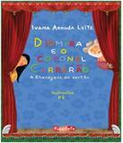 Diomira E O Coronel Carrerao - Brinque-book