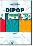 Dipop: O Direito na Cultura Pop - Ithala editora