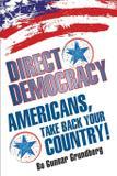 Direct Democracy - Mosaic design book publishers