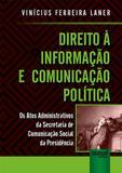 Direito à Informação e Comunicação Política - Juruã
