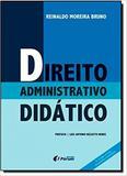 Direito Administrativo Didatico - Forum