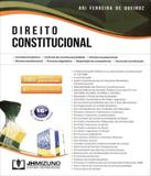Direito Constitucional - 16 Ed - Jh mizuno