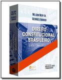 Direito constitucional brasileiro: curso completo - Revista dos tribunais