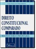 Direito Constitucional Comparado - Verbatim editora
