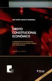 Direito Constitucional Econômico - Editora forum