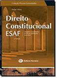 Direito constitucional esaf - Fer - ferreira