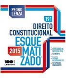 Direito Constitucional - Esquematizado - 19 Ed - Saraiva