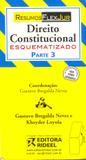 Direito Constitucional Esquematizado - Parte 3 - Rideel