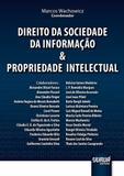 Direito da Sociedade de Informação e Propriedade Intelectual - Juruá